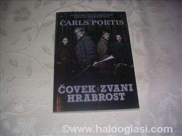 Čovek zvani hrabrost - Carls Portis