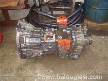 IVECO TECTOR Menjac 8 brzina 2870-904 C 97