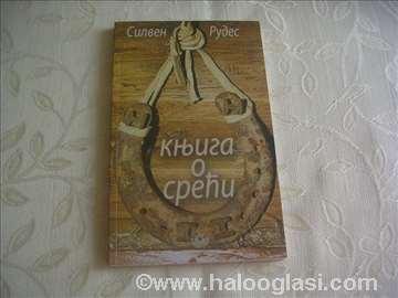 Knjiga o sreći - silven rudes