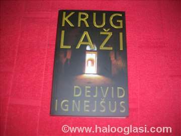 Krug laži - Dejvid Ignejsus
