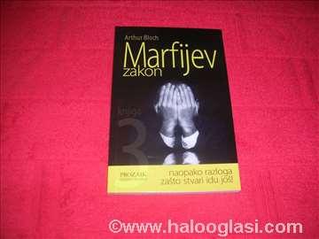 Marfijev zakon 3 - Arthur Bloch