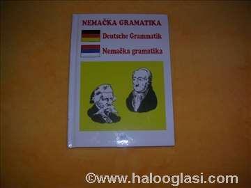 Nemačka gramatika