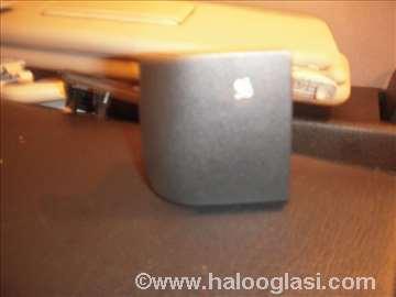 Plastika oznaka airbag za konzolu GOLF3