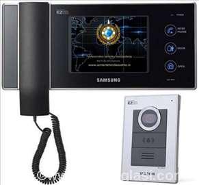Interfon za stambeni ili poslovni objekat Urmet