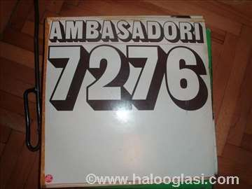 Ambasadori 7276