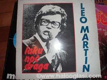 Leo Martin-Laku noć draga