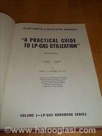 LP-GAS Service & Installation Handbook   `A Practi