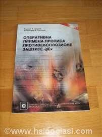 Op. Primena Propisa Protiveksplzione - zaštite pEx
