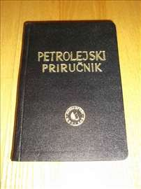 Petrolejski priručnik