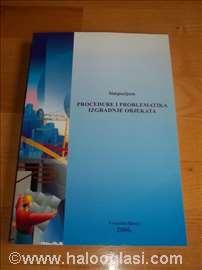 Procedure i problematika izgradnje objekata + Disc