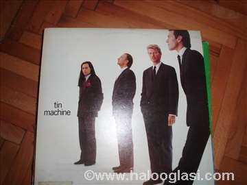 Tin Machine-Tin Machine