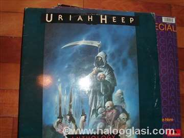 Uriah Heep - Anthology