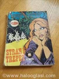 Lunov Magnus Strip broj 429 - Strah i Trepet - Džu