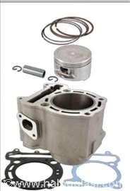 Cilinder i klip Yamaha,Aprilia 250