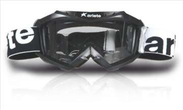 MX,Motocross Naocare Ariete crne