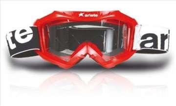 MX,Motocross Naocare Ariete crvene