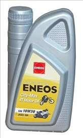 Ulje ENEOS CITY-MAX 4T 10W30