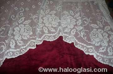 Heklana zavesa