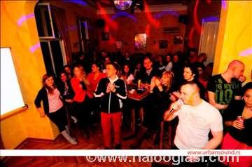 Karaoke oprema iznajmljivanje za žurke