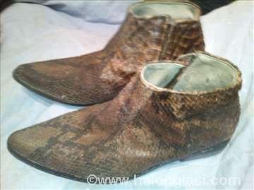 Cipele od pitonove kože
