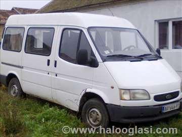 Ford tranzit putnicki