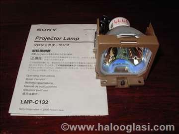 Lampa za projektore - LMP-C132