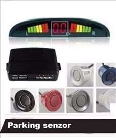 Parking senzori beli