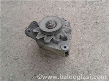 VW Passat/Audi 2.2 alternator