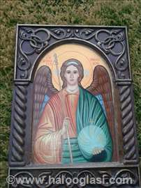 Ikona Sv.Arhangel Mihailo