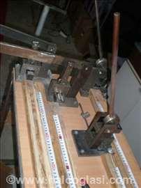 Kompletna linija za proizvodnju venecijanera