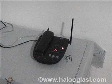 Bežični telefon sa sekretaricom