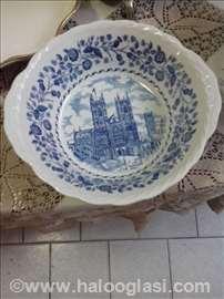 Činija engleska keramika