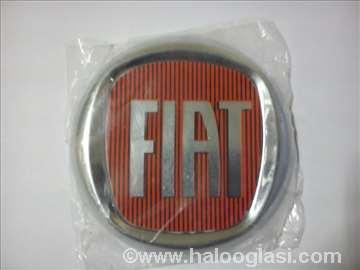 Fiat znak