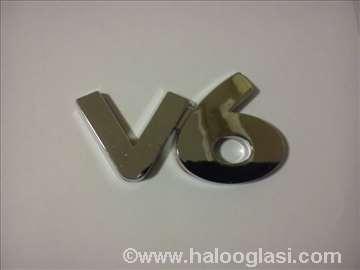V6 oznaka