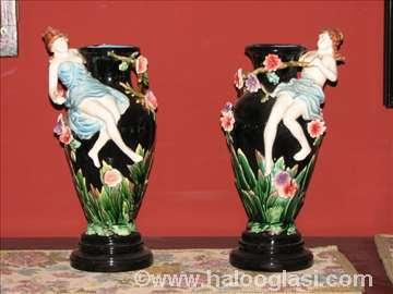 Uparene vaze
