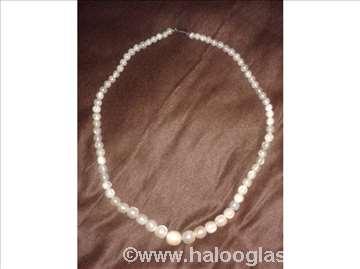 Biserna ogrlica od ohridskih bisera