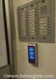 Magnetne brave  za sve tipove vrata