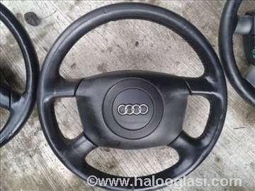 Audi A4,A6 98 volan+airbag