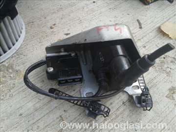 Audi A4 bombina+komutator