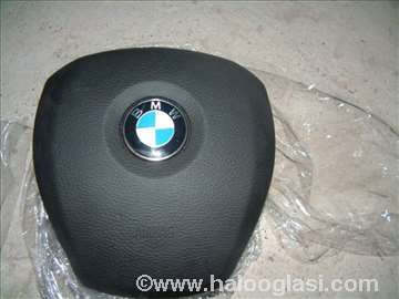BMW 5 2005-2010 airbag nov