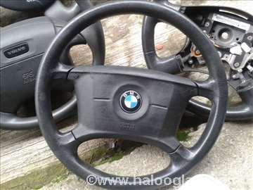 BMW E46 airbeg cetvorokraki
