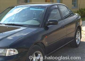 Bocni vetrobrani Audi A4 1995-2000