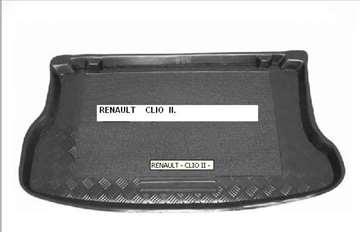 CLIO II. - Originalna kadica gepeka