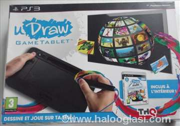 Draw table PS3 Sony PlayStation 3