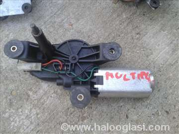 Fiat Multipla zadnji motor brisaca
