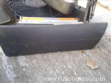 Fiat Punto 2,3 airbag suvozacev crni
