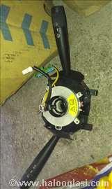 Fiat Punto 2, 3 spirala airbaga