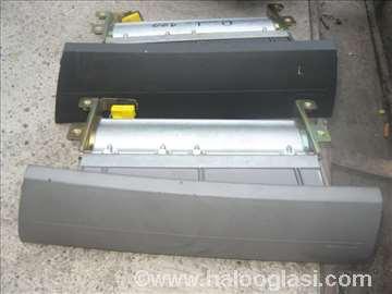 Fiat Punto 2 suvozacev airbag