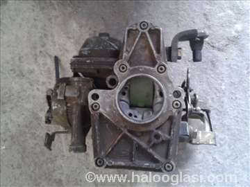 Ford Escort karburator siber