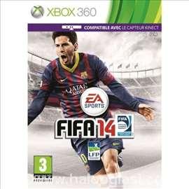 Igra FIFA 14 za Xbox 360
